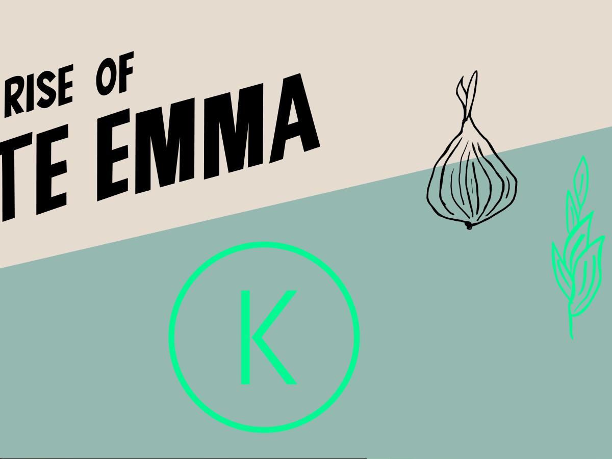 Restaurant Kuhlemann: Tante Emma